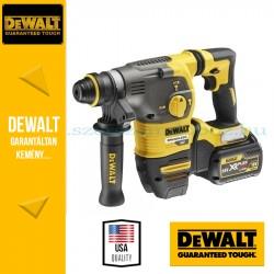 DeWalt DCH323T2-QW XR FLEXVOLT Akkus SDS-Plus Fúrókalapács