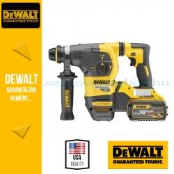 DeWalt DCH333X2-QW XR FLEXVOLT Akkus SDS-Plus Fúrókalapács