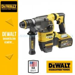 DeWalt DCH334X2-QW XR FLEXVOLT Akkus SDS-Plus Fúrókalapács