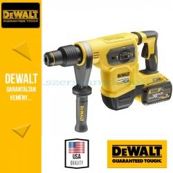 DeWalt DCH481X2-QW XR FLEXVOLT Akkus SDS-Max Fúrókalapács