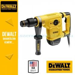 DeWalt D25810K-QS SDS-Max Fúró-vésőkalapács