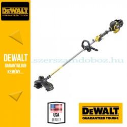 DeWalt DCM571N-XJ XR FLEXVOLT Akkus Fűkasza alapgép