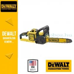 DeWalt DCM575X1-QW XR FLEXVOLT Láncfűrész