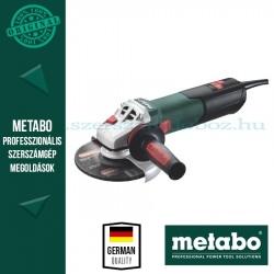 Metabo WEV 17-125 Quick Sarokcsiszoló
