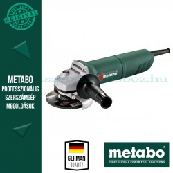 Metabo W 1100-115 Sarokcsiszoló