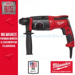 Milwaukee PH 26   Fúró-vésőkalapács