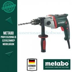 Metabo SBE 850-2 Ütvefúró táskában