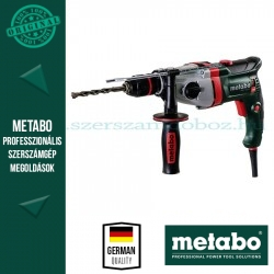 Metabo SBEV 1000-2 Ütvefúró táskában