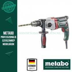 Metabo BE 850-2 Kétfokozatú fúrógép