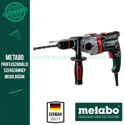 Metabo BE 850-2 Kétfokozatú fúrógép Futuro Plus tokmánnyal