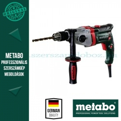 Metabo BEV 1300-2 Egyfokozatú fúrógép