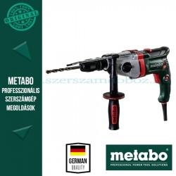 Metabo BEV 1300-2 Egyfokozatú fúrógép Futuro Plus tokmánnyal
