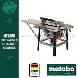 Metabo BKS 400 Plus DNB Asztali körfűrész