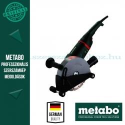 Metabo MFE 65 Falhoronymaró gyémánttárcsával