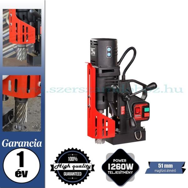 Promotech PRO 51 Mágnestalpas fúrógép