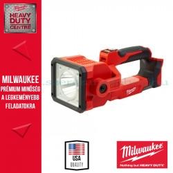 Milwaukee M18 SLED-0 Hordozható reflektor