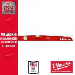 Milwaukee Redcast Présöntésű vízmérték 60 cm