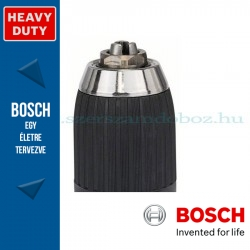 Bosch Gyorsbefogó fúrótokmány 13 mm
