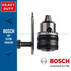 Bosch Fogaskoszorús fúrótokmány 16 mm