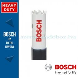 Bosch Progressor körkivágó 19 mm