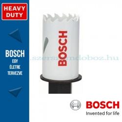 Bosch Progressor körkivágó 29 mm