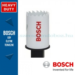Bosch Progressor körkivágó 33 mm