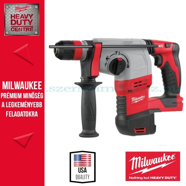Milwaukee 18V akku töltő nélküli gépek