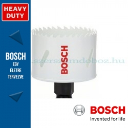 Bosch Progressor körkivágó 64 mm