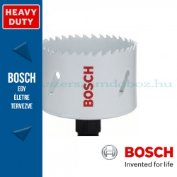 Bosch Progressor körkivágó 68 mm