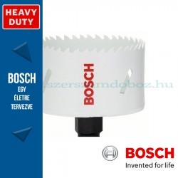 Bosch Progressor körkivágó 76 mm