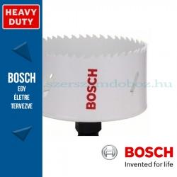 Bosch Progressor körkivágó 86 mm