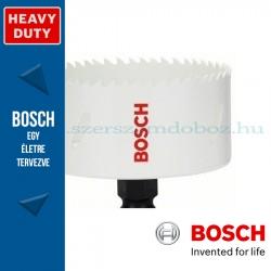 Bosch Progressor körkivágó 92 mm