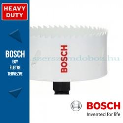 Bosch Progressor körkivágó 95 mm