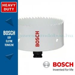Bosch Progressor körkivágó 98 mm