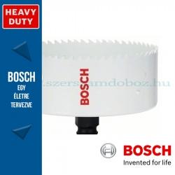 Bosch Progressor körkivágó 111 mm