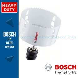 Bosch Progressor for Wood & Metal körkivágó 73 mm