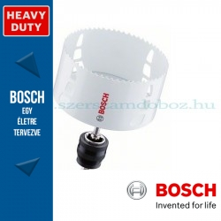 Bosch Progressor for Wood & Metal körkivágó 83 mm