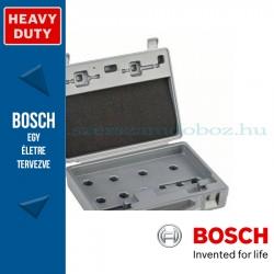 Bosch Üres körkivágó készlet koffer