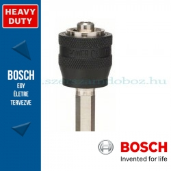 Bosch Power Change adapter