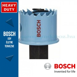 Bosch Sheet Metal körkivágó 35 mm
