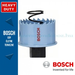 Bosch Sheet Metal körkivágó 44 mm