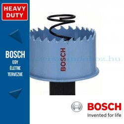 Bosch Sheet Metal körkivágó 48 mm