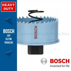 Bosch Sheet Metal körkivágó 57 mm