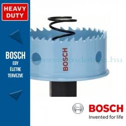 Bosch Sheet Metal körkivágó 60 mm