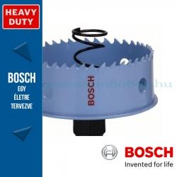 Bosch Sheet Metal körkivágó 73 mm