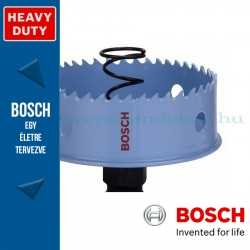 Bosch Sheet Metal körkivágó 79 mm