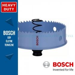 Bosch Sheet Metal körkivágó 102 mm