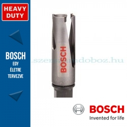 Bosch Endurance for Multi Construction körkivágó 25 mm