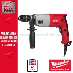 Milwaukee HD2E 13 R/S Fúrógép