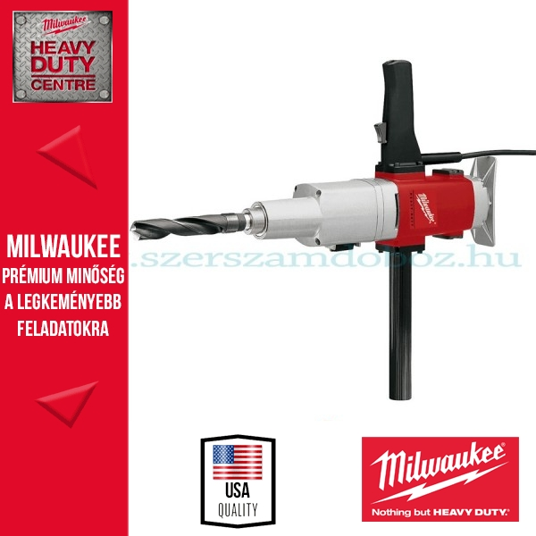 Milwaukee B4-32 Fúrógép